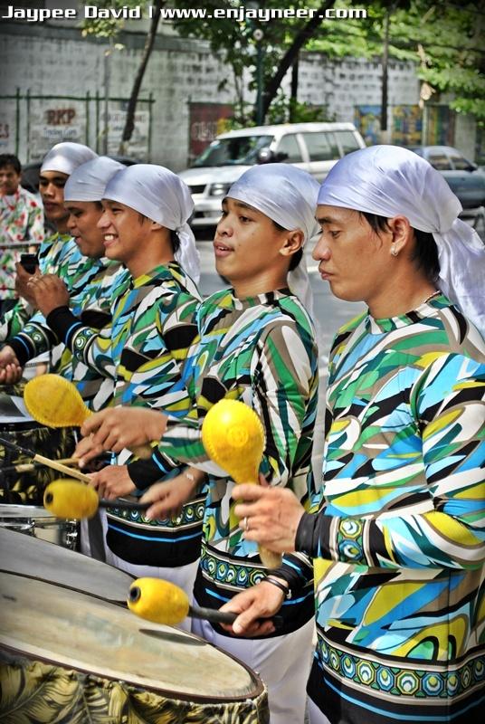 El Día E 2010 Filipinas