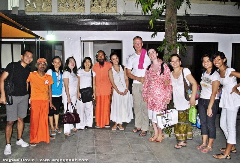 Reiki in Manila